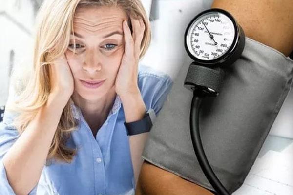 فشار خون بالا مخفی: