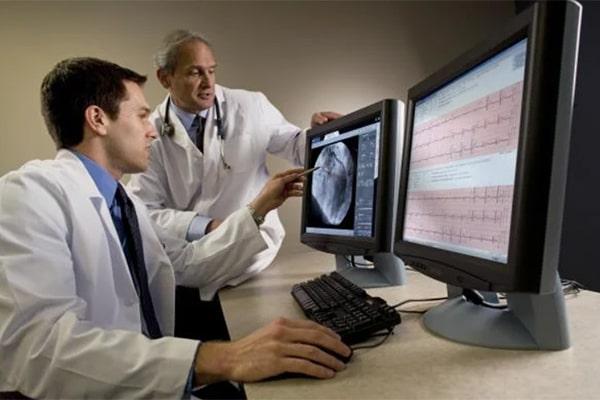 تله کاردیولوژی و اکوکاردیوگرافی