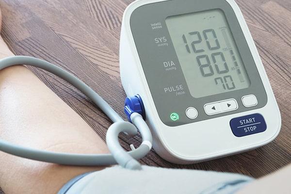 خواندن فشار خون
