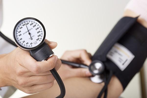 فشار خون سیستولیک بالا