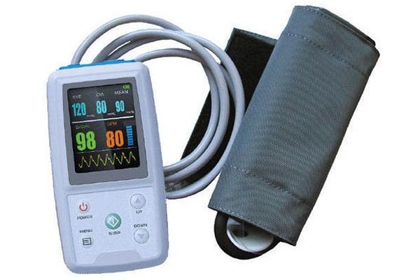 دستگاه هولتر مانیتورینگ فشار خون