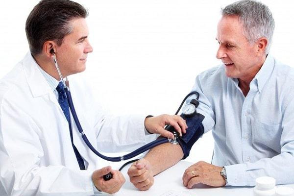 فشار خون مطب: