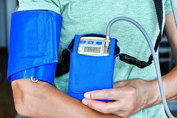 هولتر 24 ساعته فشار خون چیست؟