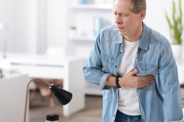خطرات تنگی دریچه میترال قلب