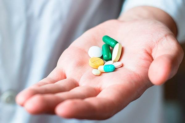 داروهای ادرار آور برای گرفتگی عروق قلب