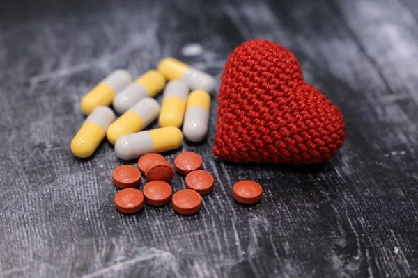 درمان گرفتگی عروق قلب با دارو