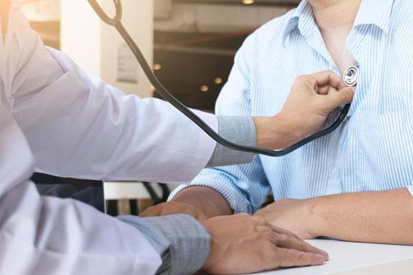 دکتر درمان نارسایی دریچه میترال
