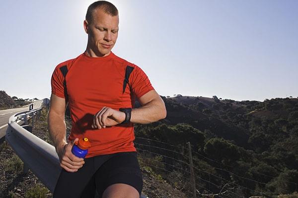 ضربان طبیعی قلب هنگام ورزش-min
