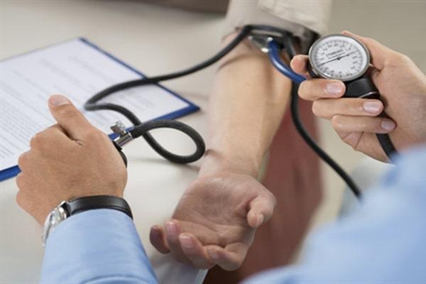 فشار دیاستولیک پایین