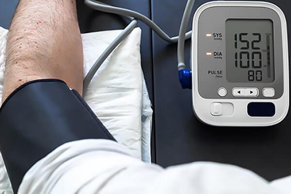 درمان فشار خون دیاستولیک بالا-min