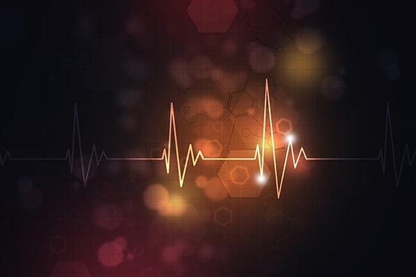 علت پایین بودن ضربان قلب