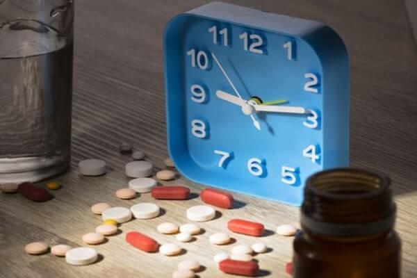 بهترین زمان خوردن قرص فشار خون