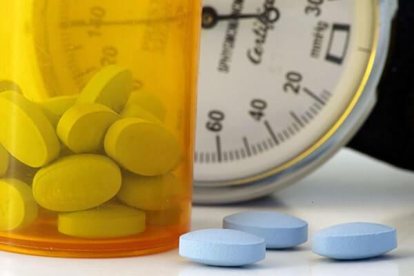 قرص های فشار خون که بهتر است در روز مصرف شوند