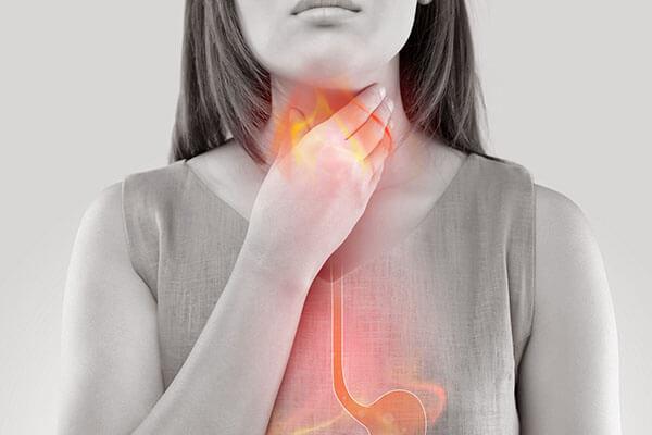 درد قفسه سینه که مرتبط با قلب نیست