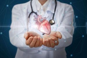 ابلیشن قلب برای از بین بردن آریتمی یا ضربان قلب نامنظم