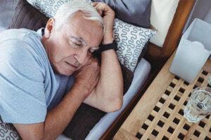پیشگیری از سکته قلبی در خواب