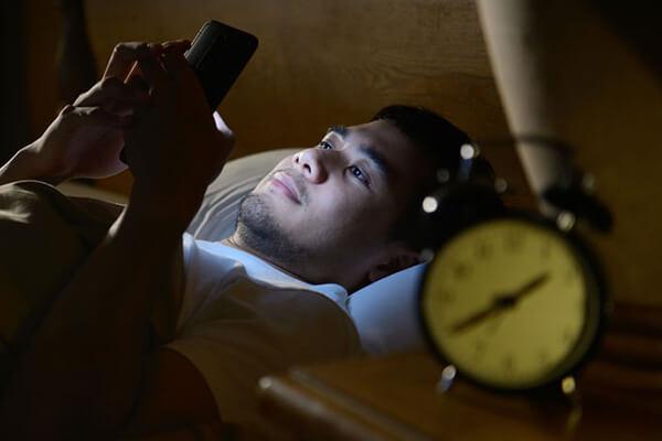 روش های پیشگیری از سکته قلبی در خواب