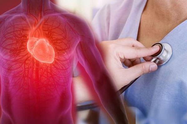 درمان نوار قلب مشکل دار