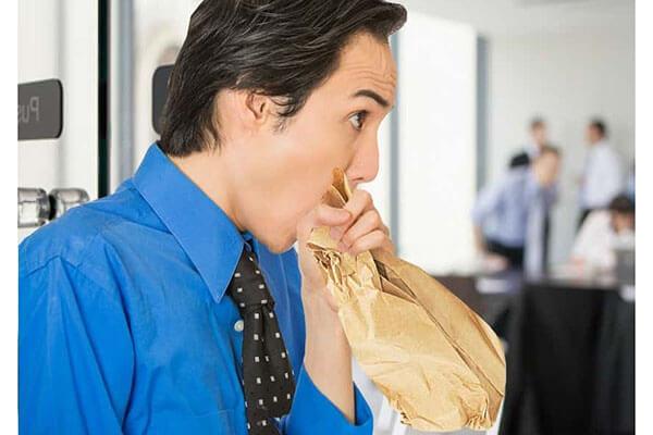 افتادگی دریچه میترال چگونه موجب استرس و اضطراب