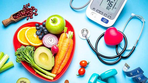 برای فشار خون بالا چه بخوریم