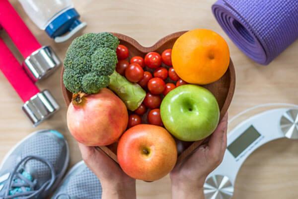 بعد از سکته قلبی چه بخوریم