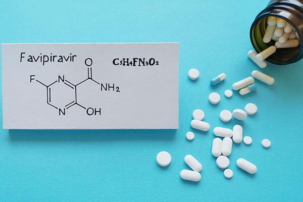 داروی فاویپیراویر چیست
