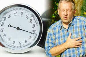 فشار خون بالا از علائم تا درمان