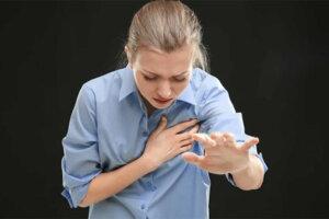 مهم ترین علائم حمله قلبی در زنان