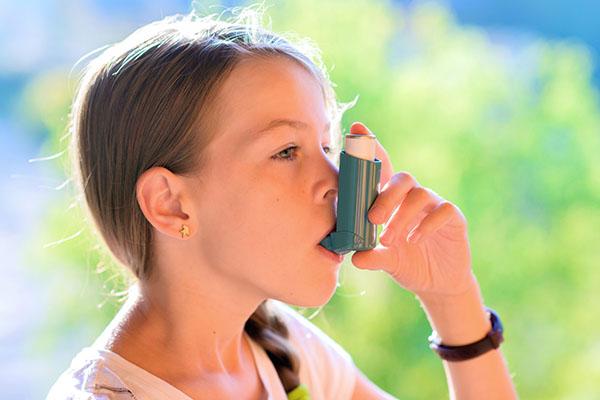 پایین بودن اکسیژن خون